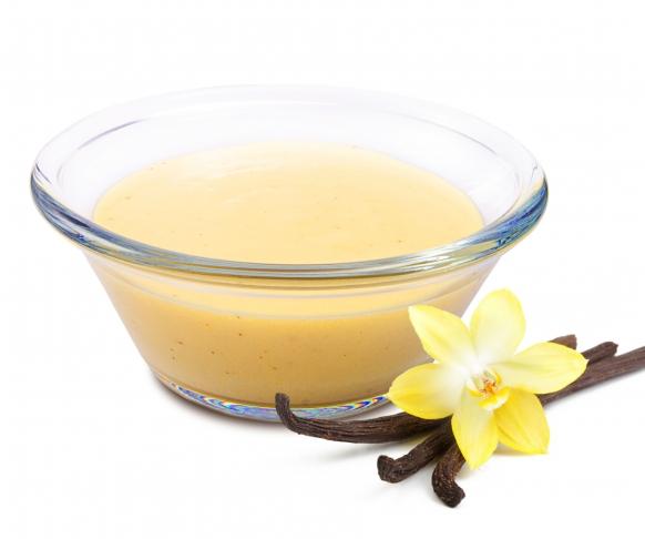 Puding s vanilkovou příchutí v prášku, 7 kusů