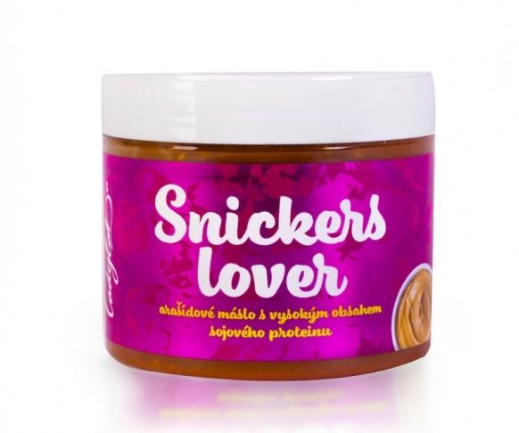 SNICKERS LOVER arašídové máslo, 1 kus