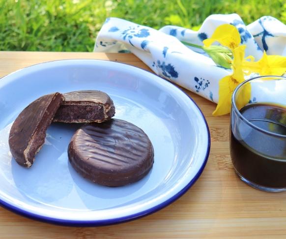 Maxi čokoládová medaile, 1 kus