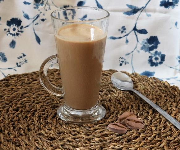 Nápoj cappuccino, 7 kusů