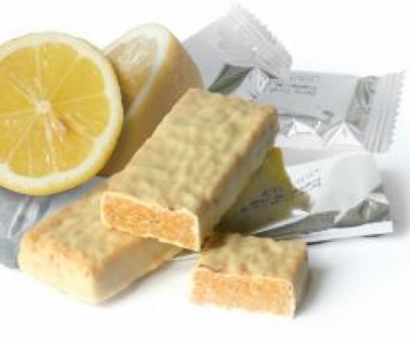 Tyčinka s citronovou příchutí, 7 kusů